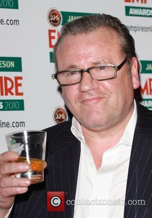 Winstone Headbutted Film Boss