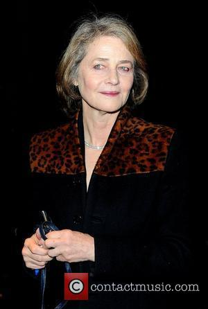 Charlotte Rampling To Wed Lover