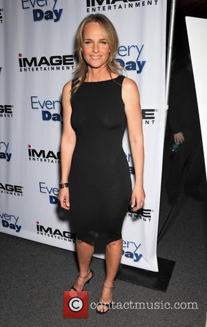 Helen Hunt Rules Out Daughter Becoming A Child Actor
