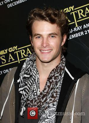 James Preston 'Family Guy: It's A Trap' DVD Launch Party held at Supperclub Hollywood, California - 14.12.10