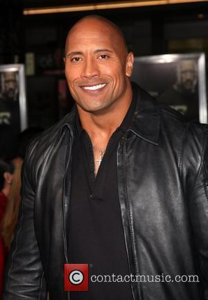 The Rock Back In The Ring