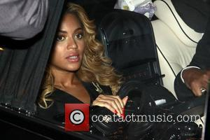 Beyonce Sued Over New Promo