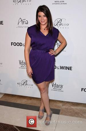 Gail Simmons Vdara Hotel & Spa Kicks-Off Food & Wine All-Star Weekend with FIRST COURSE at Vdara Hotel & Spa...