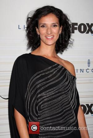 Indira Varma  FOX's 2010 Fall Eco-Casino Party held at Boa Restaurant West Hollywood, California - 14.09.10