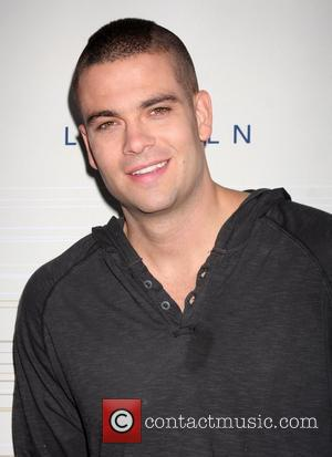 Mark Salling FOX's 2010 Fall Eco-Casino Party held at Boa Restaurant West Hollywood, California - 14.09.10