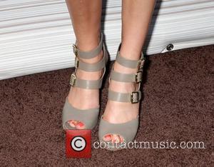 Adrianne Palicki FOX's 2010 Fall Eco-Casino Party held at Boa Restaurant West Hollywood, California - 13.09.10