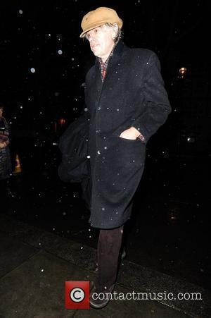 Geldof's Joy At Avatar Profits