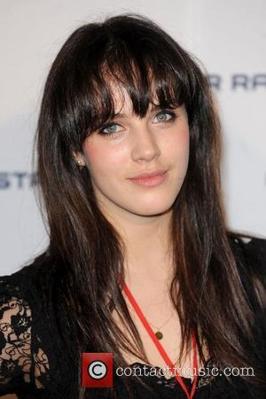 Topless Scene Regret For Downton Abbey's Jessica Brown Findlay