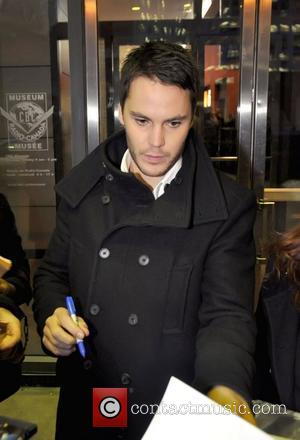 Taylor Kitsch Studied With Civil War Experts For John Carter Role