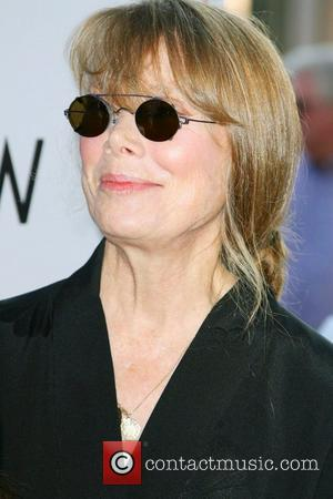 Sissy Spacek Los Angeles Premiere of 'Get Low' held at The Academy of Motion Picture Arts and Sciences Beverly Hills,...