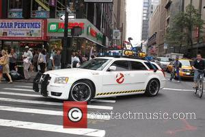 Reitman Mulls Over Ghostbusters 3 Offer