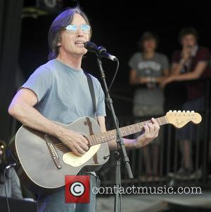 Jackson Browne Launches Label With Son