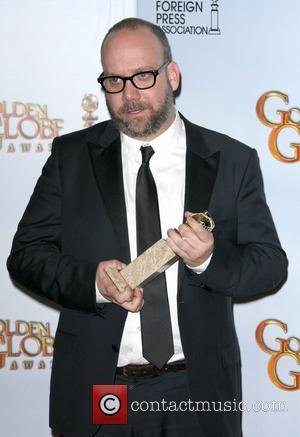Giamatti's Version Leads Canadian Indie Film Awards Nominations