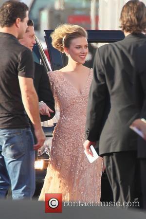 Johansson's Rep Dismisses Sudeikis Romance Rumours