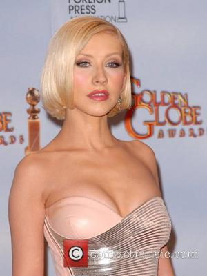 Aguilera To Front New Haiti Relief Ad