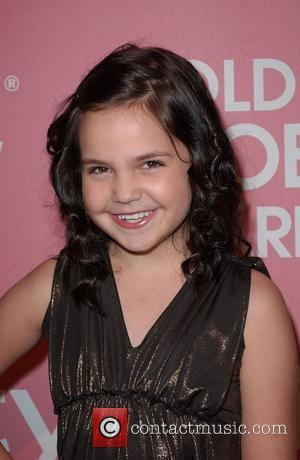 Child Star Madison To Play Aniston And Sandler's Kid