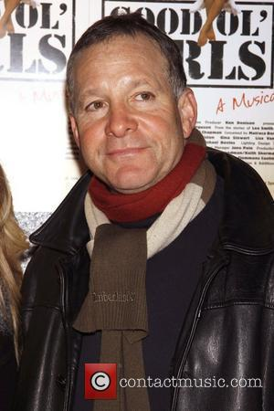 Steve Guttenberg Opening night of the Off-Broadway musical 'Good Ol' Girls' held at the Black Box Theatre at The Harold...