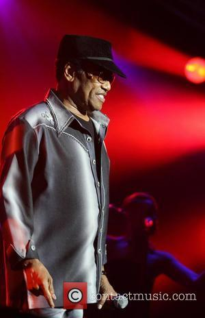 Bobby Womack Has Colon Cancer, Says Collins