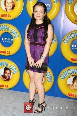 Ashley Loren