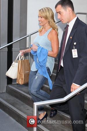 Chelsea Handler Splits From Boyfriend?