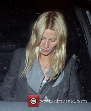 Gwyneth Paltrow To Star As Teacher In Glee