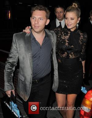Holly Valance and her boyfriend Nick Candy The Reuben Foundation Haiti Fundraiser, held at Altitude 360 - Departures London, England...