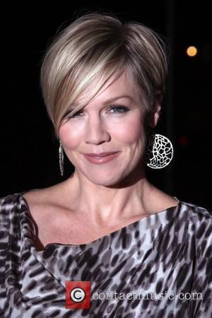 Jennie Garth Named Water Charity Ambassador