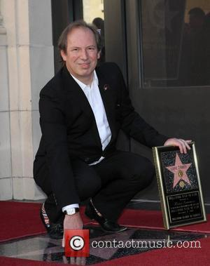 Hans Zimmer German composer and music producer Hans Zimmer is honored and receives a star on The Hollywood Walk of...