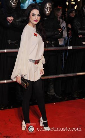 Cher Lloyd World Premiere of 'Harry Potter and the Deathly Hallows Part 1' held at the Odeon Leicester Square -...