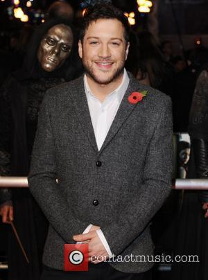 Matt Cardel World Premiere of 'Harry Potter and the Deathly Hallows Part 1' held at the Odeon Leicester Square -...