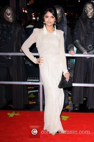 Guest  World Premiere of 'Harry Potter and the Deathly Hallows Part 1' held at the Odeon Leicester Square -...