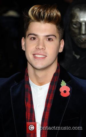 Aiden Grimshaw  World Premiere of 'Harry Potter and the Deathly Hallows Part 1' held at the Odeon Leicester Square...