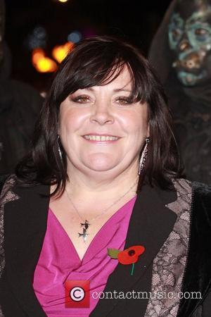 Mary Byrne World Premiere of 'Harry Potter and the Deathly Hallows Part 1' held at the Odeon Leicester Square -...