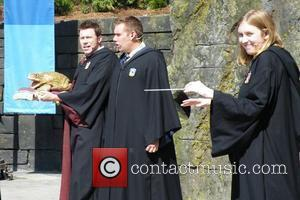 The Wizarding World of Harry Potter at Universal Studios. The official opening of the £125m attraction is set for the...
