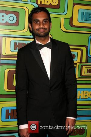 Ansari Disappointed Jay-z At New Year's Eve Bash