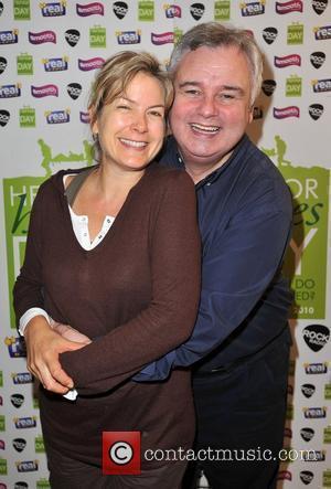 Penny Smith and Eamonn Holmes