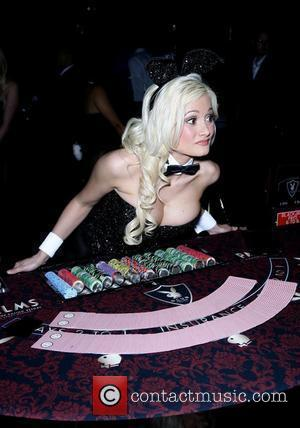 Holly Madison and Playboy