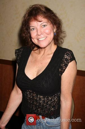 Erin Moran Rendered Homeless After Mother-in-law Kicks Her Out