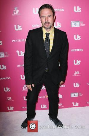 David Arquette Leaves Rehab After Battling Alcohol Problems