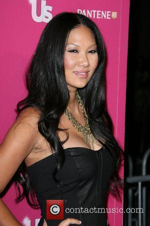 Kimora Lee Simmons US Weekly's Hot Hollywood Event held at The Colony Hollywood, California - 18.11.10