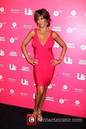 Lisa Rinna US Weekly Annual Hot Hollywood Style Issue Event held at Drai's Hollywood Hollywood, California - 22.04.10