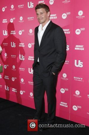 Boreanaz Fears L.a. Home Is Haunted
