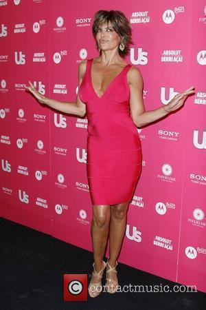Lisa Rinna US Weekly Annual Hot Hollywood Style Issue Event held at Drai's Hollywood Los Angeles California - 22.04.10