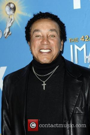 Smokey Robinson To Headline White House Concert Tonight