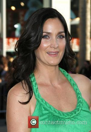 Carrie Anne Moss Warner Bros. Pictures' Los Angeles Premiere of Inception held at the Grauman's Chinese Theatre Hollywood, California -...