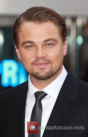 Leonardo DiCaprio World premiere of 'Inception' at the Odeon cinema - Arrivals London, England - 08.07.10