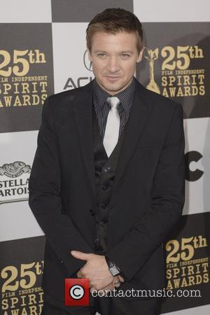Renner To Join Cruise In Mission: Impossible 4