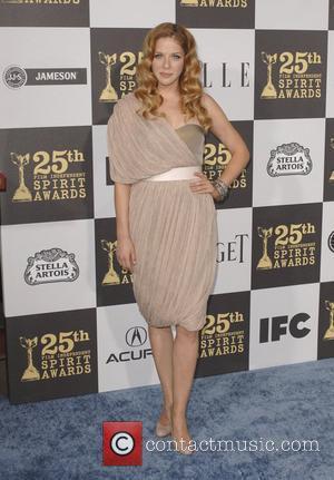 Rachelle Lefevre, Independent Spirit Awards