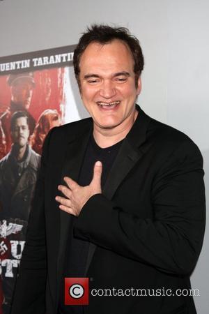 Tarantino To Be Honoured By London Critics