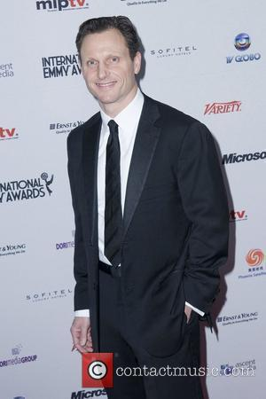 Tony Goldwyn 38th International EMMY Awards - Arrivals New York City, USA - 22.11.10